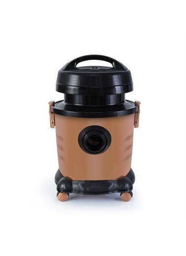 Fantom Fantom Eco Wd 2700 Islak Kuru ElektriKli Süpürge Siyah Renkli